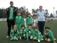 Prebenxamíns F-8 Torneo Terra Vikinga 08/06/2013