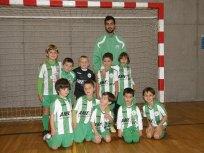 Prebenxamíns Fútbol Sala 2012-13