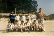 Alevíns B 1994-95