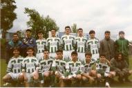 Xuvenís Campións de Copa 1994-95