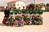 Infantís 1991-92