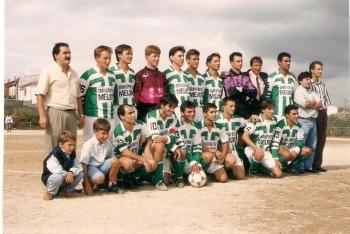 Ascenso a Preferente 1993-94