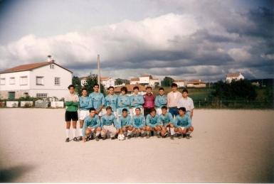 Temporada 1991-92