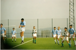 Torneo Plus Ultra 1998