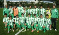 Atlético Fátima Infantil 2012-13