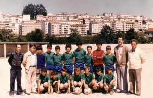 Alevíns 1979-80