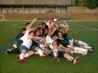 Xuvenís Campións de Copa 2010-2011