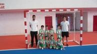 Torneo de Fútbol Sala de Calo 2014