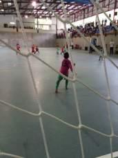 Prebenxamíns-1 2009 no III Torneo de Canteiras do Praíña Sp.C.